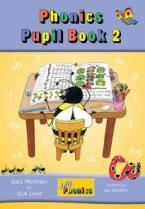 JOLLY PHONICS PUPIL'S BOOK 2 PB