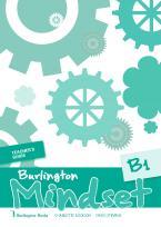 BURLINGTON MINDSET B1 Teacher's Book GUIDE