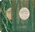 THE COMPLETE GRIMM'S FAIRY TALES HC