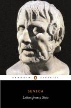 PENGUIN CLASSICS : LETTERS FROM A STOIC EPISTULAE MORALES AD LUCILIUM Paperback B FORMAT