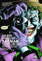 BATMAN THE KILLING JOKE Paperback