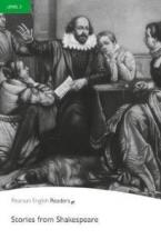 PR 3: STORIES FROM SHAKESPEARE (+ MP3 Pack)