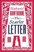ALMA CLASSICS THE SCARLET LETTER Paperback
