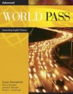 WORLD PASS ADVANCED WORKBOOK