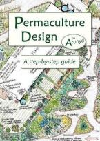 PERMACULTURE DESIGN  Paperback