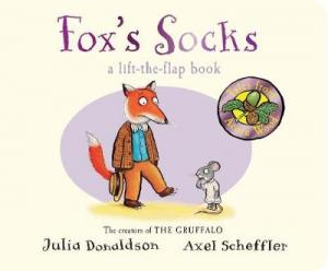 ACORN WOOD FOX'S SOCKS 15TH Paperback