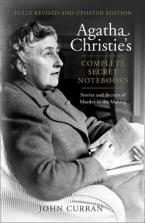 AGATHA CHRISTIE'S COMPLETE SECRET NOTEBOOKS  HC