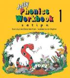 JOLLY PHONICS 1 WORKBOOK