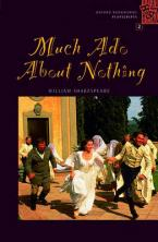 OBW PLAYSCRIPTS 2: MUCH ADO ABOUT NOTHING @