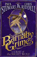 BARNABY GRIMES 1: CURSE OF THE NIGHT WOLF