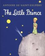 LITTLE PRINCE A CAROUSEL BOOK Paperback