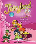 Fairyland Junior B: Teacher's Book