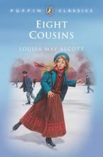 PUFFIN CLASSICS : EIGHT COUSINS Paperback A FORMAT