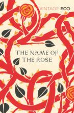 VINTAGE CLASSICS : THE NAME OF THE ROSE Paperback B FORMAT