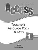 Access 1: Teacher's Resource Pack and Tests