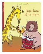 TAM-TAM ET FANFARE Paperback