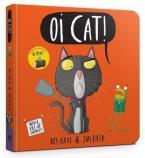 OI CAT! HC BBK