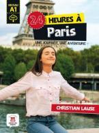 24 HEURES A PARIS + MP3-CD