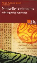 FF : NOUVELLES ORIENTALES DE MARGUERITE YOURCENAR (COMMENTE) POCHE