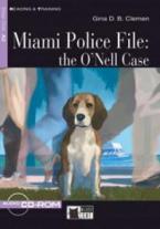 R&T. 1: MIAMI POLICE FILE:THE O'NELL CASE A2 (+ CD)