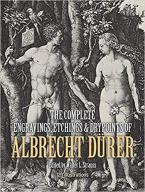 The Complete Engravings, Etchings and Drypoints of Albrecht Durer Paperback