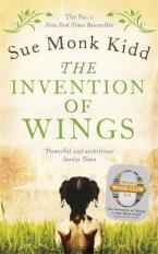 THE INVENTION OF WINGS Paperback A FORMAT