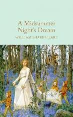 COLLECTOR'S LIBRARY : A MIDSUMMER NIGHT'S DREAM  HC