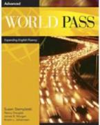 WORLD PASS ADVANCED S/B