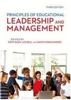 PRINCIPLES OF EDUCATIONAL LEADERSHIP & MANAGEMENT Paperback