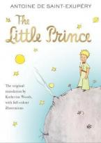 THE LITTLE PRINCE  Paperback