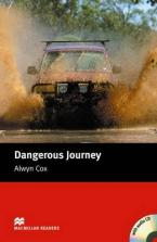 MACM.READERS : DANGEROUS JOURNEY BEGINNER (+ CD)