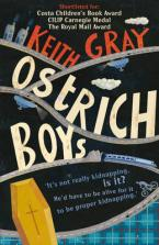 OSTRICH BOYS Paperback B FORMAT