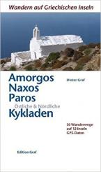 AMORGOS NAXOS PAROS DEUTSCH