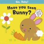 HAVE YOU SEEN BUNNY? HC BBK