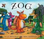 ZOG GIFT EDITION Paperback