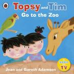 TOPSY & TIM : GO TO THE ZOO Paperback