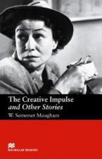 MACM.READERS : THE CREATIVE IMPULSE & OTHER STORIES UPPER-INTERMEDIATE