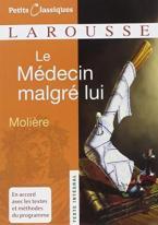 LE MEDECIN MALGRE LUI Paperback A FORMAT