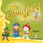 FAIRYLAND STARTER CD CLASS