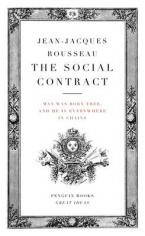 PENGUIN GREAT IDEAS : THE SOCIAL CONTRACT Paperback