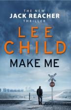 MAKE ME (JACK REACHER 20) Paperback