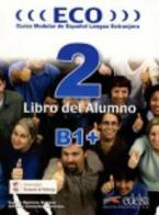ECO 2 B1+ ALUMNO
