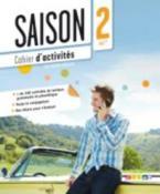 SAISON 2 A2+ CAHIER (+ CD)
