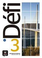 DEFI 3 METHODE (+ AUDIO CD)
