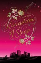 KINGDOM OF SLEEP  Paperback