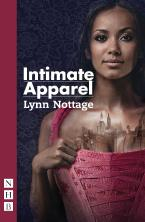 INTIMATE APPAREL Paperback