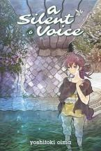 SILENT VOICE 6  Paperback