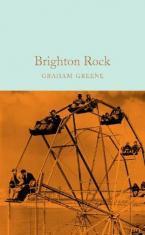 COLLECTOR'S LIBRARY : BRIGHTON ROCK  HC