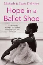 HOPE IN A BALLET SHOE  Paperback