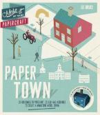 MAKE IT : PAPERCRAFT - PAPER TOWN Paperback